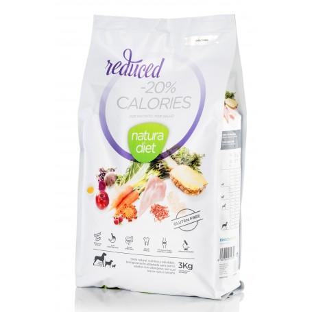 Natura diet REDUCED -20%