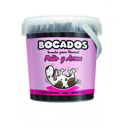BOCADOS POLLO