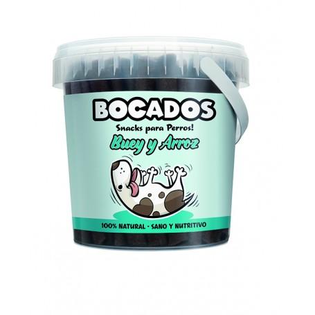 BOCADOS BUEY