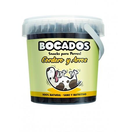 BOCADOS CORDERO
