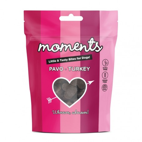 MOMENTS  PAVO 60g
