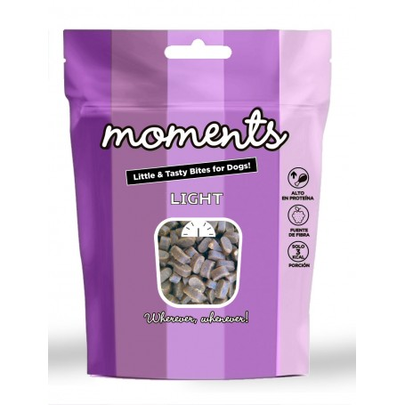 Moments DOG Light 60 gr (unidad)