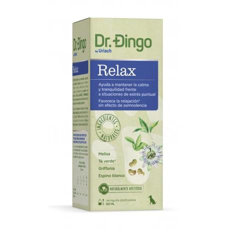 Dr Dingo Relax
