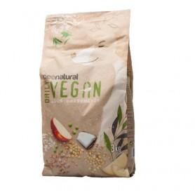 Neonatural Vegan Daily