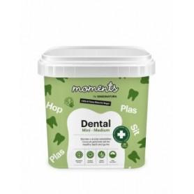 MOMENTS DOG Dental Mini-Medium