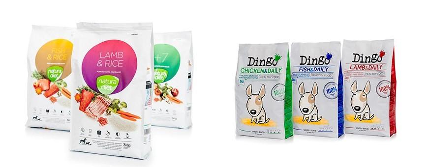 Alimento seco para perros  | Neonatural
